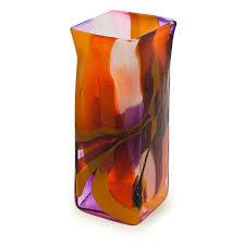 naia large square vase malta malta glass vases bowls malta glass vases bowls naia