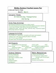 Sample Teacher Lesson Plans High School Business Art Lessons Plan ...