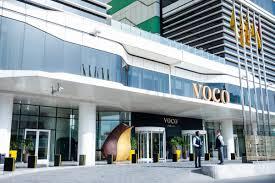 Voco Design Ihg Debuts Middle Easts First Voco Hotel In Dubai Fashion