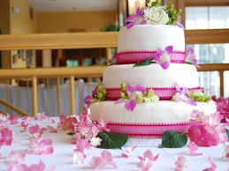 Wedding Cake Wallpaper Hd Wallpaper Cool Birthday Cakes Cake