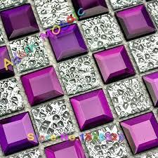 purple glass tile glass decorative tile wall mirror tile purple glass mosaic tiles purple glass tile purple glass tile