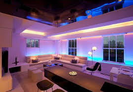 led lighting in the home. home design ideas minimalist led lighting in the f