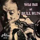 Wild Bill at Bull Run