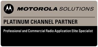 motorola solutions logo png. teldio is granted platinum partner status from motorola solutions logo png