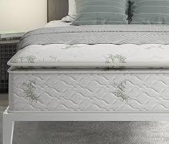 Best Pillow Top Mattress Reviews 2018 The Sleep Judge