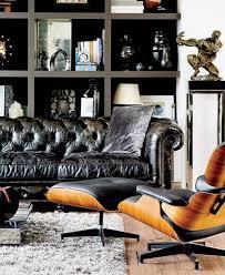 masculine mens man cave furniture ideas