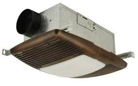 Bathroom Vent Fan Heater Light Craftmade Tfv70hl1500bz Bronze 70 Cfm Bath Vent Heater