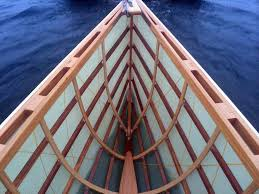 perhaps the closest thing to pare our boats to aside from other skin on frame craft is a handmade cedar strip canoe it s in a similar market niche