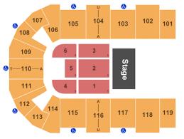 Cross Insurance Arena Bangor Seating Chart 2 Tickets Mercyme 11 4 18 Cross Insurance Center Bangor Me
