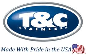 The Cook Brothers - T & C Stainless, Inc