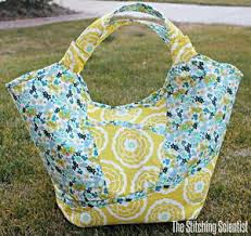 Free Bag Patterns Gorgeous Free Bag Patterns 48 Sewing Patterns For Purses Tote Bags And
