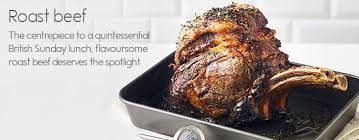 How To Roast Beef Roast Beef Times Temperature Waitrose