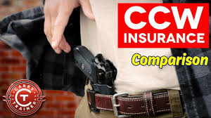 Concealed Carry Insurance Do I Need It Comparison Episode 46