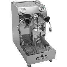 Vibiemme Domobar Junior home espresso machine