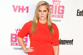Amy Schumer Poses Nearly Nude for Annie Leibovitz Photo Today s.
