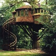 Extreme Treehouse   Houses   Pinterest   Treehouse, Tree houses and  Treehouses