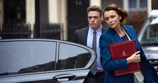 Bbc Dvd Chart Bbc Drama Bodyguard Is This Weeks Biggest New Dvd Release