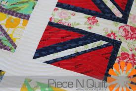 Piece N Quilt: Union Jack Quilt & Union Jack Quilt Adamdwight.com