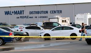 Louis Wesley Lane, Walmart distribution center gunman, was fired employee -  Washington Times