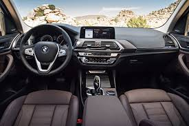 2018 bmw x3.  2018 2018 bmw x3 interior photo on bmw x3