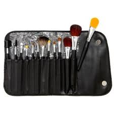 morphe 101 sable makeup brush set this professional kit is essential for travel and beauty