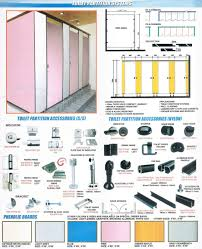 bathroom partition hardware. Ideas : Bathroom Stall Hardware With Regard To Greatest Toilet Ideas: Partition Systems
