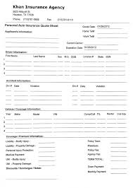 insurance auto quote from forms insuranc car claim form template of new india funny 1440