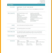 Google Docs Resume Template Free Mesmerizing Google Resume Templates Modern Resume Template For Google Docs