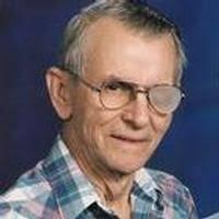 Obituary   Dayton Max Harrell   Geo. J. Carroll & Son Funeral Home