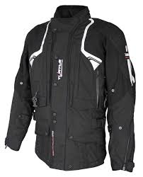 helite touring motorcycle air jacket