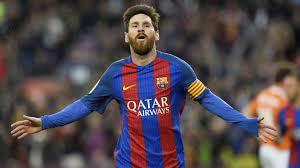 ليونيل ميسي يبقى وفيا لبرشلونة ويجدد عقده حتى عام 2021