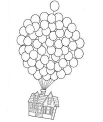 Up house coloring pagehalloween pictures color up house coloring pagevector of a cartoon cat blowing up a dog house outlined coloring, source : House On Balloons Coloring Page Free Printable Coloring Pages Free Printable Coloring Pages Free Printable Coloring Disney Coloring Pages