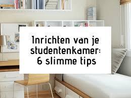Het Inrichten Van Je Studentenkamer 6 Slimme Tips Kamernl