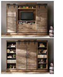 tv cabinets with glass doors awesome best 25 ideas on wall mounted unit home 42