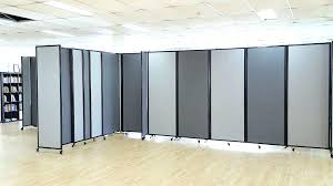 office divider wall. Office Wall Partitions Free Standing Extraordinary  Dividers . Divider L