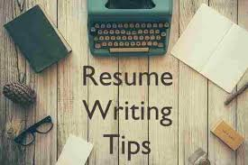Tips For An Effective Resumes 6 Resume Writing Tips On How To Prepare Effective Resume