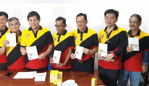 In Quest of Sarawak independence