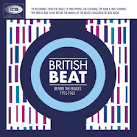 British Beat Before the Beatles 1955-1962