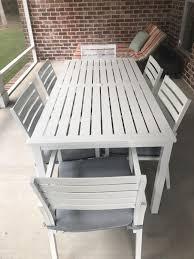 Outdoor Furniture Paint Home Depot