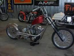 ship a west coast chopper jesse james cfl rolling chassis to
