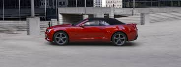 2015 Chevy Camaro Convertible Bradenton Tampa | Cox Chevrolet