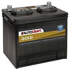 Battery Group Size 35 640 Cca