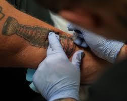 новости из мира татуировок