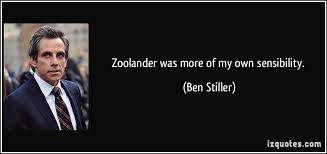Quotes From Zoolander Quotes From Zoolander Endearing Ignorance Qu on Zoolander Blue Steel 15
