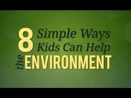 ways kids can help the environment netl earth day  8 ways kids can help the environment netl earth day