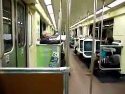 inside subway train. Wonderful Inside YouTube Premium In Inside Subway Train