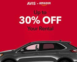 Avis Car Rental - Home | Facebook