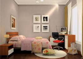Simple Bedroom Decoration Homes Alternative 17715