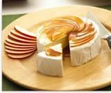 alouette caramel apple brie recipe