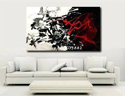 black and white canvas artwork black white red canvas wall art on cheap black and white canvas wall art with black and white canvas artwork black white red canvas wall art